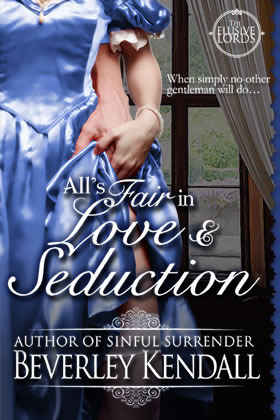Review: All's Fair in Love and Seduction by Beverley Kendall
