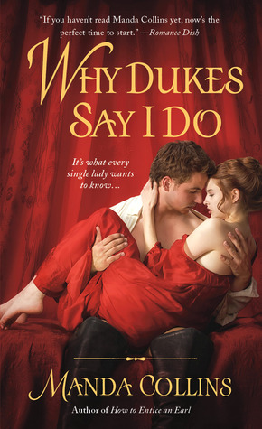 Review: Why Dukes Say  I Do by Manda Collins