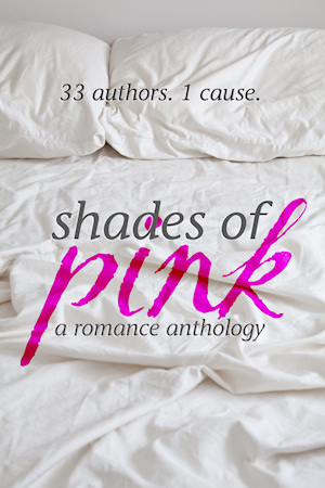 Cover Reveal: Shades of Pink Anthology