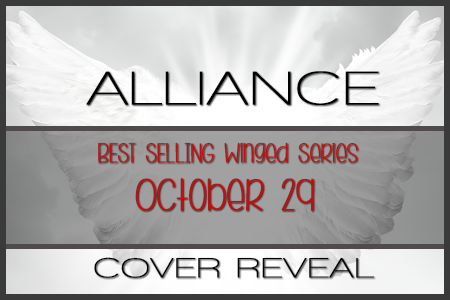 #Winged Series by L.M. Pruitt #CoverReveal