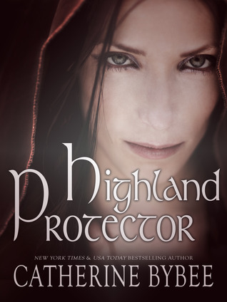 #Giveaway and Review: Highland Protector by Catherine Bybee