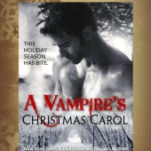 A Vampire's Christmas Carol by Cynthia Eden- Guest Post, #Giveaway