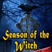 Season of the Witch (The Penumbra Papers Book 1) by Silver James
