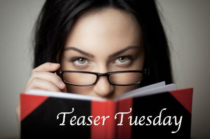 Teaser Tuesday: Infinite Possibilities by Lisa Renee Jones