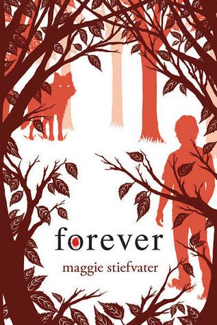 #YA #Review #WolvesofMercyFalls #Series #Maggie #Stiefvater