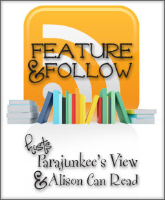 Feature and Follow Friday #FF & #Giveaway