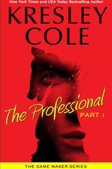 #Romantica #Review: The Professional Part 1 by Kresley Cole