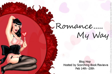 Romance My Way Blog Hop #Giveaway