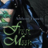 #TBT #UF Review: Frost Moon by Anthony Francis