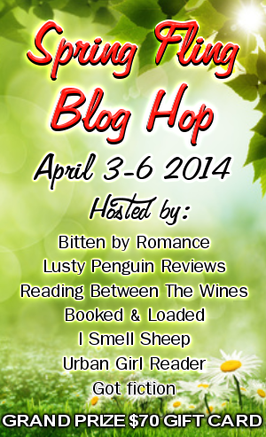 Spring Fling Blog Hop! #Giveaways Galore!