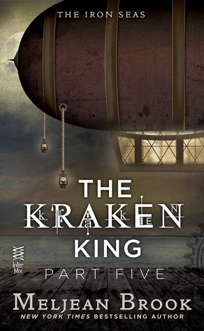 Review: The Kraken King and the Iron Heart