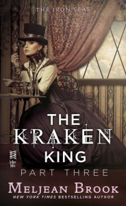 Review: The Kraken King and the Fox's Den