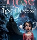 Middle Grade Book Review and #Giveaway of Rose