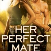 Reivew: Her Perfect Mate by Paige Tyler