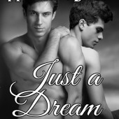 Just a Dream by Heather Boyd- Steamy Regency Romance!