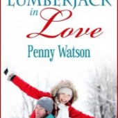 Review: Lumberjack in Love by Penny Watson