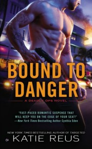 Review: Bound to Danger by Katie Reus