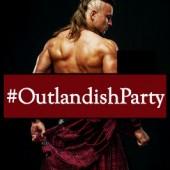 #OutlandishParty #Outlander Recap, Episode 2