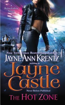 Review: Hot Zone by Jayne Castle
