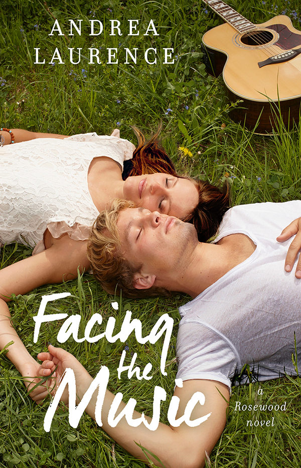 Spotlight: Facing the Music by Andrea Laurence