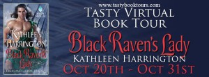 Black-Raven's-Lady-Kathleen-Harrington