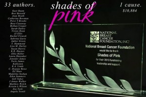 SoP Breast Cancer Award