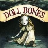 Review: Doll Bones by Holly Black