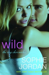 #Giveaway Wild by Sophie Jordan