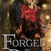 Review: Forged By Desire by Bec McMaster