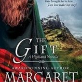 Review: The Gift: A Highland Novella by Margaret Mallory