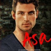 Cover Reveal: Asa by Jay Crownover