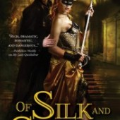 Review: Of Silk and Steam by Bec McMaster
