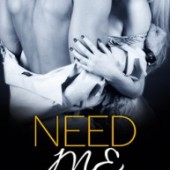 Review: Need Me by Cynthia Eden