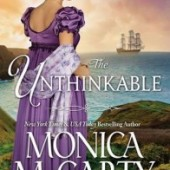 Monica McCarty Wrote a Regency?!