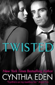 Review: Twisted by Cynthia Eden