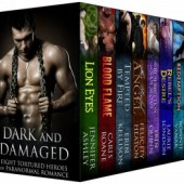 Dark and Damaged Blog Tour