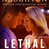 DNF Review: Lethal Consequences by Elisabeth Naughton