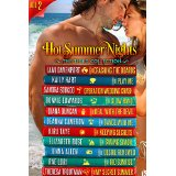 Hot Summer Nights Box Set