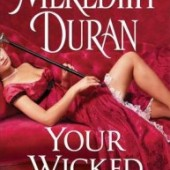 Your Wicked Heart by Meredith Duran