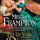 DNF Review: Put Up Your Duke by Megan Frampton