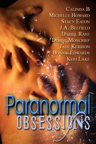Paranormal Obsessions Box Set Review