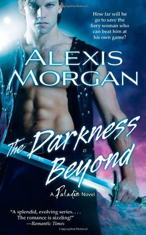 The Darkness Beyond by Alexis Morgan