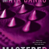 Contemporary Romance #Review: Mastered by Maya Banks