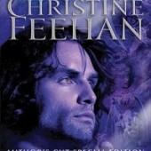 DNF Review: Dark Prince by Christine Feehan
