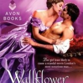 Wallflower Gone Wild by Maya Rodale