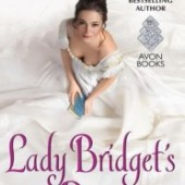 Lady Bridget's Diary by Maya Rodale