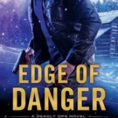 Edge of Danger by Katie Reus
