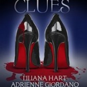 Red Sole Clues Anthology