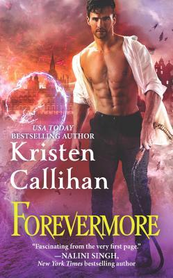 #Giveaway: Forevermore by Kristen Callihan