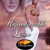Would unpredictable love break Jory Walker's heart?